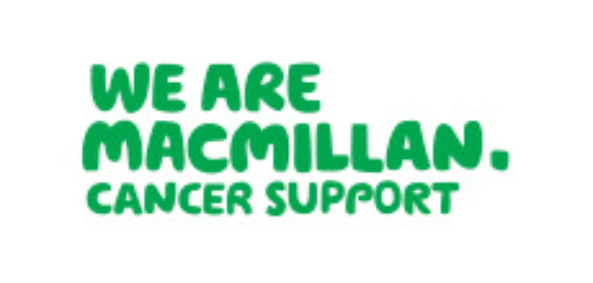 flowstore company values supporting macmillan charity