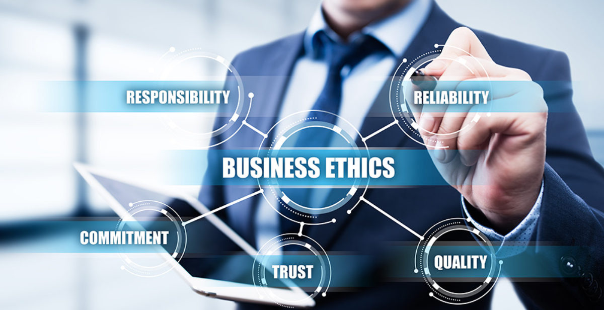 core values and ethics at flowstore systems