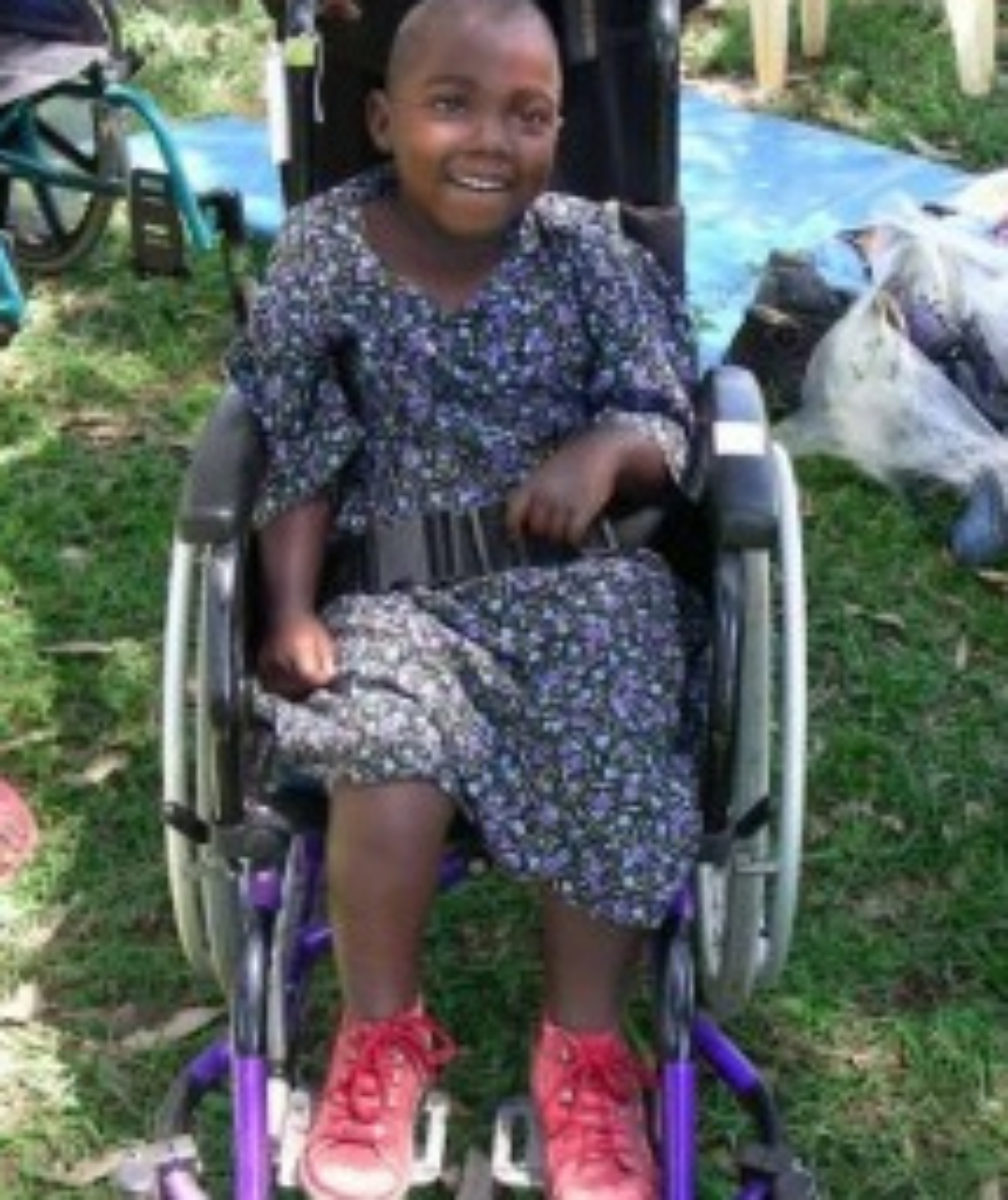 flowstore's charitable giving to wheelchair charity