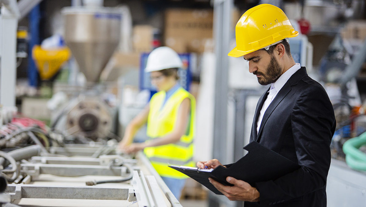 flowstore quality assurance checks for safety risks